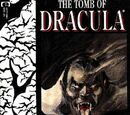 Tomb of Dracula Vol 3