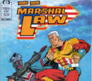 Marshal Law Vol 1 2