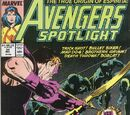 Avengers Spotlight Vol 1 24