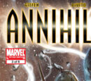 Annihilation Vol 1 3