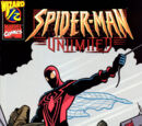 Spider-Man Unlimited Vol 2 ½