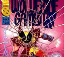Wolverine / Gambit: Victims Vol 1 2