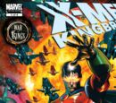 X-Men: Kingbreaker Vol 1 1