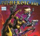 Enter the Heroic Age Vol 1 1