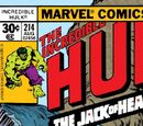 Incredible Hulk Vol 1 214