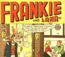 Frankie and Lana Comics Vol 1 13