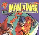 Man of War Vol 1 5
