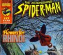 Astonishing Spider-Man Vol 1 117