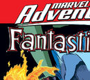 Marvel Adventures: Fantastic Four Vol 1 14