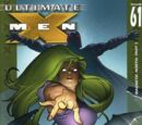 Ultimate X-Men Vol 1 61