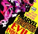 Marvel Zombies: Evil Evolution Vol 1