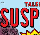 Tales of Suspense Vol 1 21