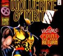 Wolverine / Gambit: Victims Vol 1 4