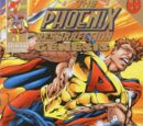 Phoenix Resurrection Genesis Vol 1 1