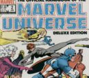 Official Handbook of the Marvel Universe Vol 2 2