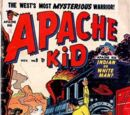 Apache Kid Vol 1 9