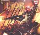Thor: God-Size Special Vol 1 1