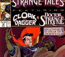 Strange Tales Vol 2 14