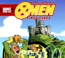 Uncanny X-Men: First Class Vol 1 8
