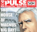 The Pulse House of M Special Vol 1 1