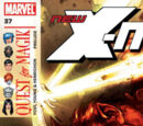 New X-Men Vol 2 37