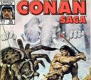 Conan Saga Vol 1 36