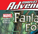 Marvel Adventures: Fantastic Four Vol 1 10