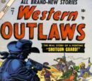 Western Outlaws Vol 1 7