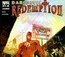 Daredevil: Redemption Vol 1 1