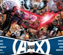 Avengers vs. X-Men Vol 1
