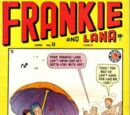 Frankie and Lana Comics Vol 1 15