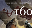 Marvel 1602 Vol 1 6