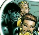 New Mutants (Earth-1081)/Gallery