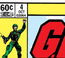 G.I. Joe: A Real American Hero Vol 1 4