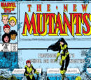 New Mutants Vol 1 38