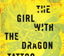 The Girl with the Dragon Tattoo (book)