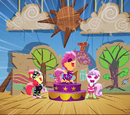 Cutie Mark Crusaders Song