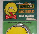 Big Bird AM Radio
