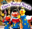 Elmo's Magical Mix-Up