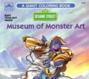 Museum of Monster Art