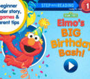 Elmo's Big Birthday Bash!