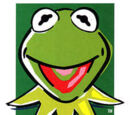 Kermit Collection