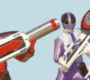 Arsenal (Timeranger)