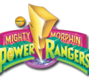 Mighty Morphin Power Rangers (Season 1)