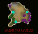 Mining Guild resource dungeon