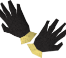Culinaromancer's gloves 10