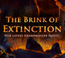 The Brink of Extinction