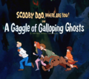 A Gaggle of Galloping Ghosts