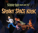 Spooky Space Kook (episode)