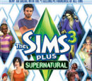 The Sims 3 Plus Supernatural